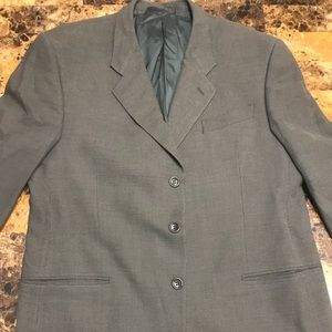 Giorgio Armani Men's Suit Jacket NWOT